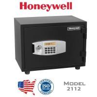 Két sắt chống cháy, chống nước Honeywell 2112 khoá điện tử ( Mỹ )