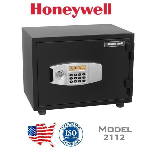 Két sắt Honeywell: két sắt của người Mỹ giá thành của người Việt