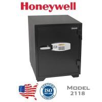 Két sắt chống cháy, chống nước Honeywell 2118 khoá điện tử ( Mỹ )