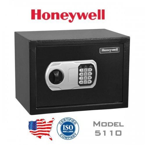 Két sắt an toàn Honeywell 5110 khoá điện tử ( Mỹ )