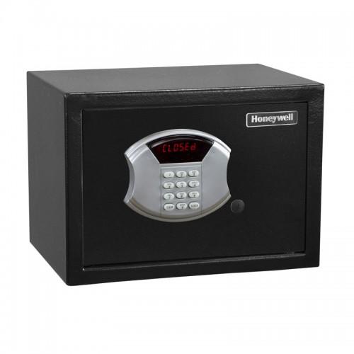 Những model két sắt an toàn khóa điện tử của Honeywell dễ sử dụng, độ bảo mật cao
