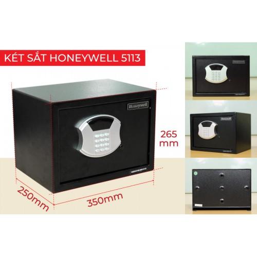 Tại sao két sắt Honeywell luôn được ưa chuộng?