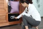 Bốn lưu ý quan trọng khi sử dụng két sắt tại gia đình