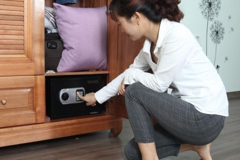 Để sử dụng két sắt an toàn, hiệu quả bạn nhất định không được bỏ qua những lưu ý sau
