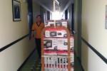 Gợi ý hai mẫu két sắt điện tử Honeywell được các khách sạn, resort ưa chuộng