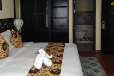 Tư vấn lựa chọn két sắt an toàn cho hệ thống khách sạn, khu nghỉ dưỡng đẳng cấp