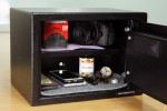 Mách bạn 2 mẫu két sắt điện tử Honeywell dễ sử dụng, độ bảo mật cao