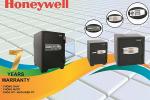 2 model két sắt Honeywell có giá 20 triệu đồng