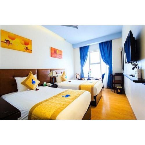 3 model két sắt được nhiều nhà quản lý khách sạn, resort lựa chọn
