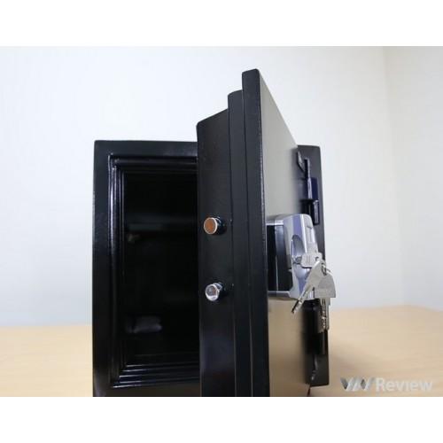 Sự khác biệt của két sắt Honeywell so với các dòng sản phẩm khác