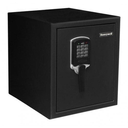 An toàn tuyệt đối với két sắt Honeywell USA